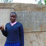 The Water Project: Bumuyange Primary School -  Irene Amukhono