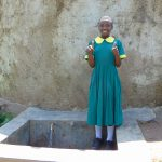 The Water Project: Muyere Primary School -  Yvonne Musieka