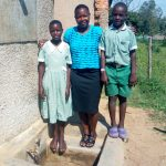 See the Impact of Clean Water - Giving Update: St. Joseph Eshirumba Primary School