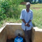 See the Impact of Clean Water - Giving Update: Musango Community, Jared Lukoko Spring
