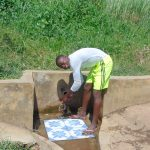 See the Impact of Clean Water - Giving Update: Burachu B Community, Maji Mazuri Spring
