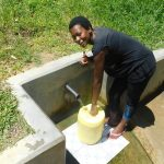 See the Impact of Clean Water - Giving Update: Chegulo Community, Werabunuka Spring