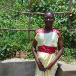 The Water Project: Ivinzo Commuity, Mushianda Spring -  Truphena Amwayi
