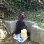 See the Impact of Clean Water - Shitirira Community, Peninah Spring