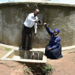 The Water Project: Ikoli Primary School -  Cheers To Fresh Water