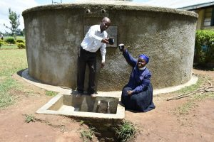The Water Project:  Cheers To Fresh Water