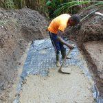 The Water Project: Buyangu Community, Osundwa Spring -  Setting Spring Foundation