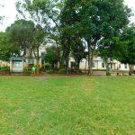 The Water Project: Kerongo Secondary School -  School Buildings