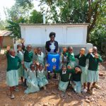 The Water Project: Lwanga Itulubini Primary School -  Hooray For Handwashing