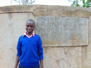 Giving Update: Bumuyange Primary School
