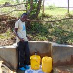 See the Impact of Clean Water - Giving Update: Mungaha B Community, Maria Spring