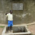 See the Impact of Clean Water - Ikoli Primary School