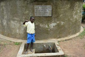Giving Update: Ikoli Primary School