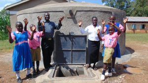 The Water Project:  Teachers Join In The Celebration