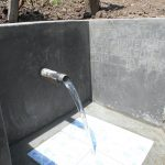 The Water Project: Buyangu Community, Osundwa Spring -  Clean Water From Osundwa Spring