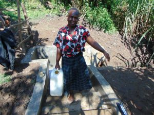 The Water Project:  Ready To Head Home