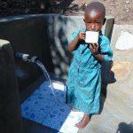 The Water Project: Buyangu Community, Osundwa Spring -  Slurp