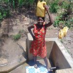 See the Impact of Clean Water - Giving Update: Matsakha Community, Siseche Spring