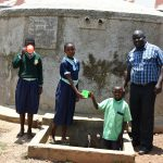 See the Impact of Clean Water - Giving Update: Mukunyuku RC Primary School