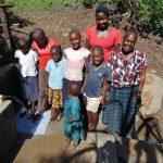 Buyangu Community, Osundwa Spring