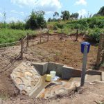The Water Project: Shihungu Community, Shihungu Spring -  Shihungu Spring Site