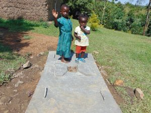 The Water Project:  Sanitation And Hygiene For All Ages