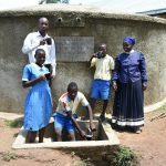 The Water Project: Ikoli Primary School -  With Love From Ikoli Primary