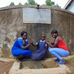 The Water Project: Shihimba Primary School -  Together We Go Farther