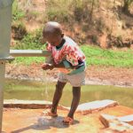 See the Impact of Clean Water - Giving Update: Kyetonye Community Well