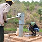 See the Impact of Clean Water - Giving Update: Kyetonye Community Sand Dam