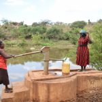 See the Impact of Clean Water - Giving Update: Kithuluni Community Hand-Dug Well