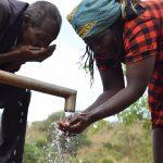 Giving Update: Kithuluni Community