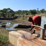 See the Impact of Clean Water - Giving Update: Kala Community Sand Dam