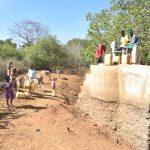 See the Impact of Clean Water - Ikuusya Community Sand Dam