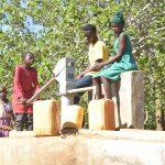 See the Impact of Clean Water - Ikuusya Community Hand-Dug Well