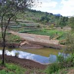 See the Impact of Clean Water - Giving Update: Masaani Community Sand Dam