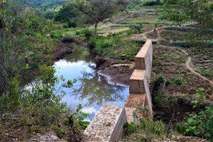 Giving Update: Masaani Community Hand-Dug Well