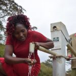 See the Impact of Clean Water - Giving Update: Ilinge Community Sand Dam