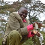 See the Impact of Clean Water - Ilinge Community Hand-Dug Well