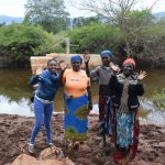 See the Impact of Clean Water - Giving Update: Kaliani Community Hand-Dug Well
