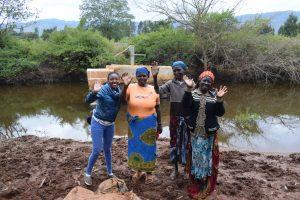 Giving Update: Kaliani Community Hand-Dug Well