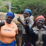 See the Impact of Clean Water - Giving Update: Kaliani Community Sand Dam