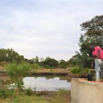 See the Impact of Clean Water - Giving Update: Ngitini Community sand dam