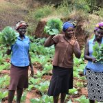 See the Impact of Clean Water - Giving Update: Kithumba Community Sand Dam