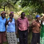 See the Impact of Clean Water - Kithumba Community Hand-Dug Well