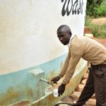 See the Impact of Clean Water - Giving Update: Kithoni Secondary School