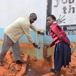 See the Impact of Clean Water - Giving Update: Ndoo Secondary School