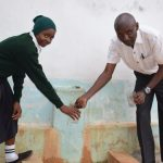 See the Impact of Clean Water - Ngaa Secondary School