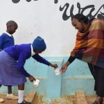 See the Impact of Clean Water - Kyaani Primary School