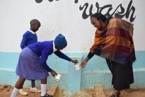 Giving Update: Kyaani Primary School